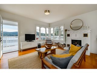 Photo 4: 2689 PANORAMA Drive in North Vancouver: Deep Cove House for sale : MLS®# R2343279