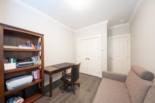 Photo 20: 13 7028 ASH Street in Richmond: McLennan North Townhouse for sale : MLS®# R2343631