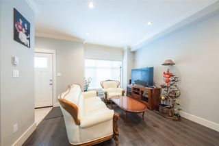 Photo 5: 13 7028 ASH Street in Richmond: McLennan North Townhouse for sale : MLS®# R2343631