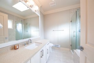 Photo 12: 13 7028 ASH Street in Richmond: McLennan North Townhouse for sale : MLS®# R2343631