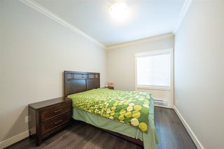 Photo 15: 13 7028 ASH Street in Richmond: McLennan North Townhouse for sale : MLS®# R2343631