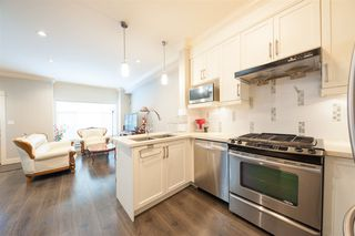 Photo 11: 13 7028 ASH Street in Richmond: McLennan North Townhouse for sale : MLS®# R2343631