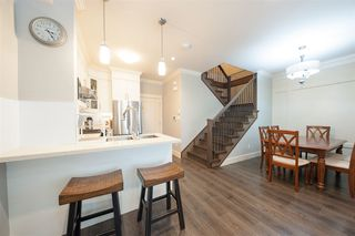 Photo 9: 13 7028 ASH Street in Richmond: McLennan North Townhouse for sale : MLS®# R2343631