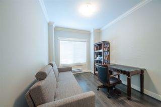 Photo 19: 13 7028 ASH Street in Richmond: McLennan North Townhouse for sale : MLS®# R2343631