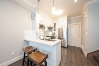 Photo 8: 13 7028 ASH Street in Richmond: McLennan North Townhouse for sale : MLS®# R2343631