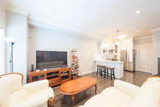 Photo 7: 13 7028 ASH Street in Richmond: McLennan North Townhouse for sale : MLS®# R2343631