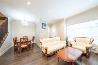Photo 6: 13 7028 ASH Street in Richmond: McLennan North Townhouse for sale : MLS®# R2343631