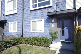 "Photo 19: 66 2310 RANGER Lane in Port Coquitlam: Riverwood Townhouse for sale in ""FREMONT BLUE"" : MLS®# R2346448"