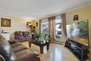 Photo 9: 305 10225 117 Street in Edmonton: Zone 12 Condo for sale : MLS®# E4146435