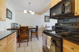 Photo 6: 305 10225 117 Street in Edmonton: Zone 12 Condo for sale : MLS®# E4146435