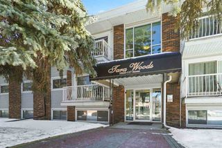 Photo 1: 305 10225 117 Street in Edmonton: Zone 12 Condo for sale : MLS®# E4146435