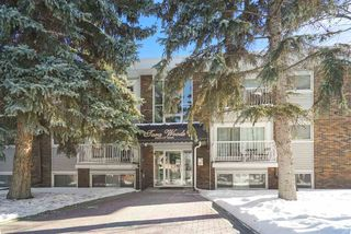 Photo 2: 305 10225 117 Street in Edmonton: Zone 12 Condo for sale : MLS®# E4146435