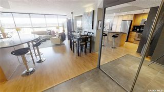 Photo 15: 2203 315 5th Avenue North in Saskatoon: Central Business District Residential for sale : MLS®# SK762297