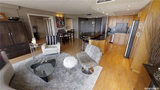 Photo 9: 2203 315 5th Avenue North in Saskatoon: Central Business District Residential for sale : MLS®# SK762297