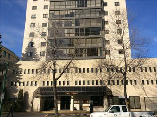 Photo 2: 2203 315 5th Avenue North in Saskatoon: Central Business District Residential for sale : MLS®# SK762297