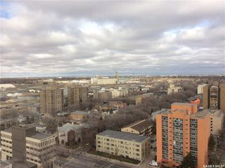 Photo 37: 2203 315 5th Avenue North in Saskatoon: Central Business District Residential for sale : MLS®# SK762297