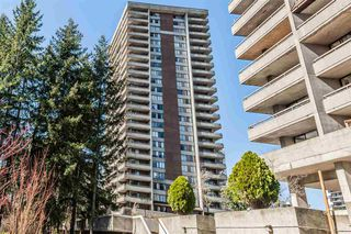 Main Photo: 204 3737 BARTLETT Court in Burnaby: Sullivan Heights Condo for sale (Burnaby North)  : MLS®# R2349937