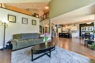"Photo 9: 11626 HARRIS Road in Pitt Meadows: South Meadows House for sale in ""FIELDSTONE"" : MLS®# R2350666"