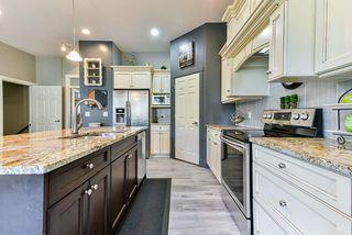 "Photo 4: 11626 HARRIS Road in Pitt Meadows: South Meadows House for sale in ""FIELDSTONE"" : MLS®# R2350666"
