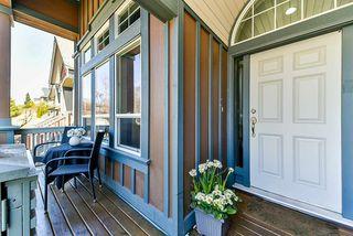 "Photo 2: 11626 HARRIS Road in Pitt Meadows: South Meadows House for sale in ""FIELDSTONE"" : MLS®# R2350666"