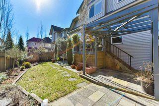"Photo 20: 11626 HARRIS Road in Pitt Meadows: South Meadows House for sale in ""FIELDSTONE"" : MLS®# R2350666"