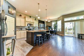 "Photo 3: 11626 HARRIS Road in Pitt Meadows: South Meadows House for sale in ""FIELDSTONE"" : MLS®# R2350666"