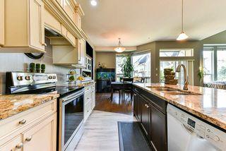 "Photo 5: 11626 HARRIS Road in Pitt Meadows: South Meadows House for sale in ""FIELDSTONE"" : MLS®# R2350666"