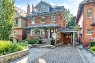 Main Photo: 19 St Andrews Gardens in Toronto: Rosedale-Moore Park House (2 1/2 Storey) for sale (Toronto C09)  : MLS®# C4395576