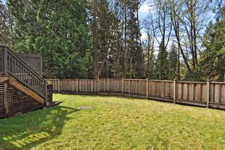 Photo 19: 19 ESCOLA Bay in Port Moody: Barber Street House for sale : MLS®# R2355631