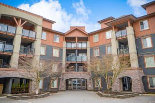 Photo 1: 3115 240 SHERBROOKE Street in New Westminster: Sapperton Condo for sale : MLS®# R2355886