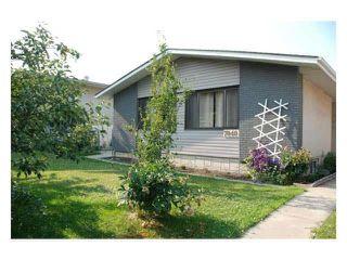 Main Photo: 7040 138 Avenue in Edmonton: Zone 02 House for sale : MLS®# E4151152