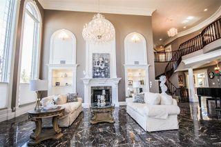 Photo 5: 1492 Welbourn Drive in Edmonton: Zone 20 House for sale : MLS®# E4151344