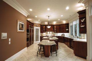 Photo 11: 1492 Welbourn Drive in Edmonton: Zone 20 House for sale : MLS®# E4151344