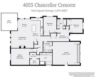 Photo 9: 4055 CHANCELLOR Crescent in COURTENAY: CV Courtenay City House for sale (Comox Valley)  : MLS®# 810986