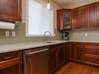 Photo 13: 4055 CHANCELLOR Crescent in COURTENAY: CV Courtenay City House for sale (Comox Valley)  : MLS®# 810986