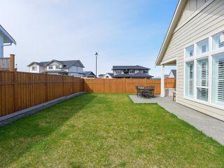 Photo 34: 4055 CHANCELLOR Crescent in COURTENAY: CV Courtenay City House for sale (Comox Valley)  : MLS®# 810986