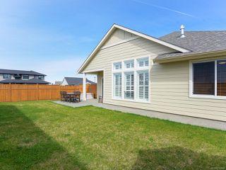 Photo 33: 4055 CHANCELLOR Crescent in COURTENAY: CV Courtenay City House for sale (Comox Valley)  : MLS®# 810986