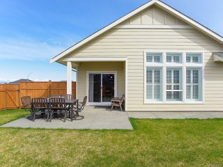 Photo 37: 4055 CHANCELLOR Crescent in COURTENAY: CV Courtenay City House for sale (Comox Valley)  : MLS®# 810986