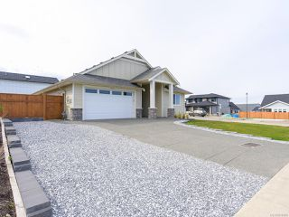 Photo 30: 4055 CHANCELLOR Crescent in COURTENAY: CV Courtenay City House for sale (Comox Valley)  : MLS®# 810986