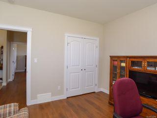 Photo 25: 4055 CHANCELLOR Crescent in COURTENAY: CV Courtenay City House for sale (Comox Valley)  : MLS®# 810986