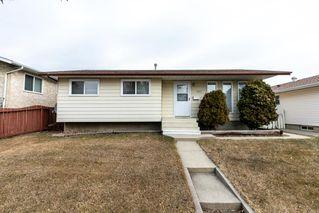 Main Photo: 11612 139 Avenue in Edmonton: Zone 27 House for sale : MLS®# E4151759