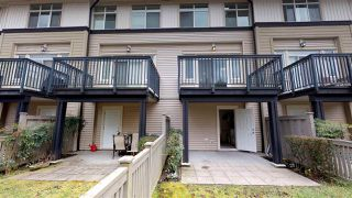 """Photo 20: 80 1125 KENSAL Place in Coquitlam: New Horizons Townhouse for sale in """"Kensal Walk"""" : MLS®# R2358763"""