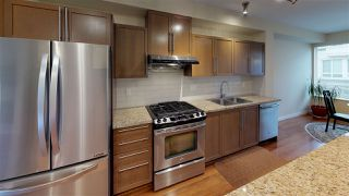 """Photo 9: 80 1125 KENSAL Place in Coquitlam: New Horizons Townhouse for sale in """"Kensal Walk"""" : MLS®# R2358763"""