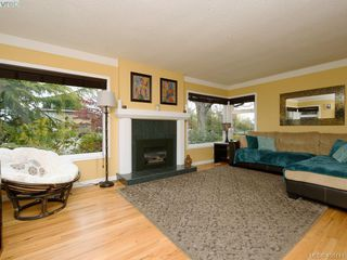 Photo 2: 265 Balfour Place in VICTORIA: Vi Burnside Single Family Detached for sale (Victoria)  : MLS®# 408141