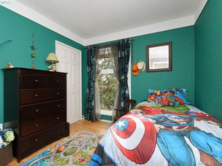 Photo 12: 265 Balfour Place in VICTORIA: Vi Burnside Single Family Detached for sale (Victoria)  : MLS®# 408141
