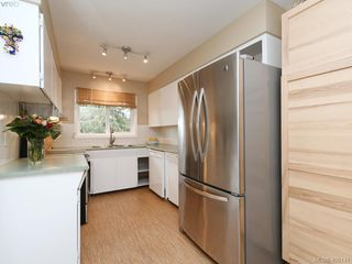 Photo 4: 265 Balfour Place in VICTORIA: Vi Burnside Single Family Detached for sale (Victoria)  : MLS®# 408141
