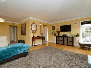 Photo 6: 265 Balfour Place in VICTORIA: Vi Burnside Single Family Detached for sale (Victoria)  : MLS®# 408141