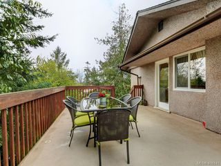 Photo 21: 265 Balfour Place in VICTORIA: Vi Burnside Single Family Detached for sale (Victoria)  : MLS®# 408141
