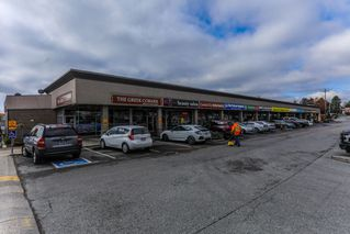Photo 20: 123 7218 KING GEORGE Boulevard in Surrey: East Newton Business for sale : MLS®# C8024982