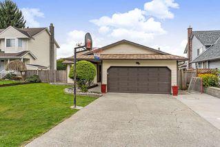 Main Photo: 12105 202 Street in Maple Ridge: Northwest Maple Ridge House for sale : MLS®# R2359660